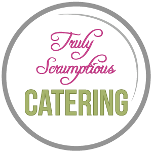 Truly Scrumptious Catering Logo noBG